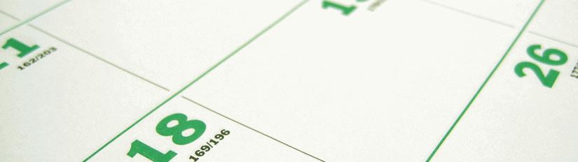 Trouvez le parfait agenda pour votre site WordPress!