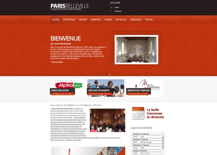 belleville960