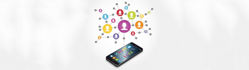 L'importance des réseaux sociaux